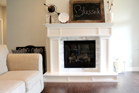 109 Redtail Dr-Fireplace