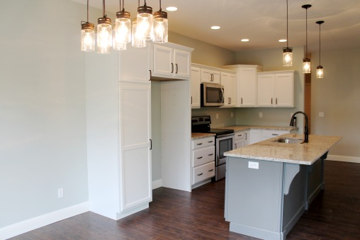 109 Redtail Dr-Kitchen