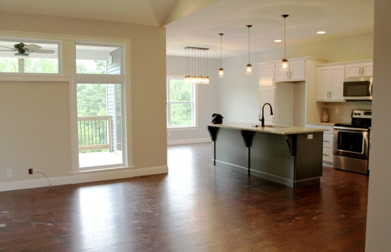 109 Redtail Dr- Open Kitchen